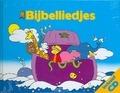 BIJBELLIEDJES + CD - 9789073011021