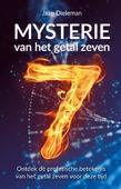 MYSTERIE VAN HET GETAL ZEVEN - DIELEMAN, JAAP - 9789073982314