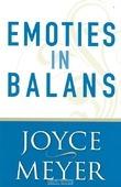 EMOTIES IN BALANS - MEYER, J. - 9789074115728
