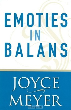EMOTIES IN BALANS - MEYER, J. - 9789074115728