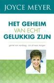 GEHEIM VAN ECHT GELUKKIG ZIJN - MEYER, J. - 9789074115759