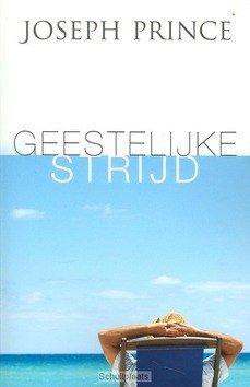 GEESTELIJKE STRIJD - PRINCE, J. - 9789074115803