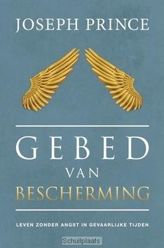 GEBED VAN BESCHERMING - PRINCE, JOSEPH - 9789074115995