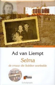 SELMA + DVD - LIEMPT, AD VAN - 9789074274425