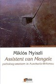 ASSISTENT VAN MENGELE - NYISZLI, MIKLOS - 9789074274548