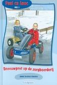 PAUL EN ANNE 3 SNEEUWPRET OP DE ZORG - KOETSIER-SCHOKKER, J. - 9789074787727