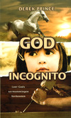 GOD INCOGNITO - PRINCE, D. - 9789075185676
