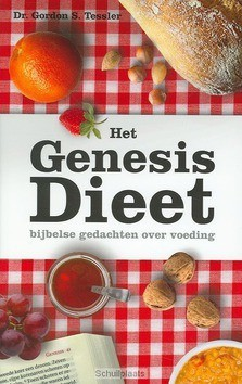 HET GENESIS DIEET - TESSLER - 9789075226218