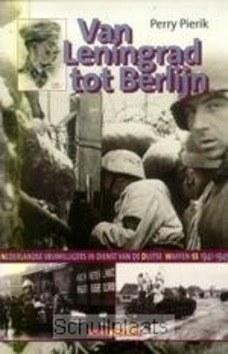 VAN LENINGRAD TOT BERLIJN - PIERIK - 9789075323023