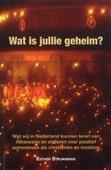 WAT IS JULLIE GEHEIM? - STRUIKMANS - 9789075569735