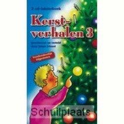 KERSTVERHALEN 3 - FRINSEL - 9789075953114