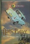 HARRY POTTER EN DE GEHEIME KAMER - ROWLING, J.K. - 9789076174112