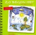 ZO BEGON HET - SMILDE, P. - 9789076890340