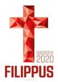 FILIPPUS DAGBOEK 2020 - 9789076890579