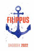 FILIPPUS DAGBOEK 2022 - 9789076890661