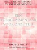 TORACOMMENTAAR VOOR ONZE TIJD 2 - FIELDS, HARVEY J. - 9789076935171