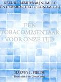 TORACOMMENTAAR VOOR ONZE TIJD 3 - FIELDS, HARVEY J. - 9789076935218