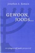 GEWOON JOODS - ROMAIN, JONATHAN - 9789076935225