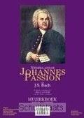 NEDERLANDSE JOHANNES PASSION PARTITUUR - 9789076959375