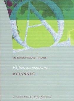STUDIEBIJBEL NT 5 JOHANNES - SBNT - 9789077651117