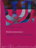 STUDIEBIJBEL OT 10 JEREMIA KLAAGLIEDEREN - 9789077651292