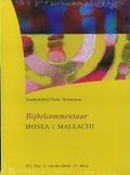 STUDIEBIJBEL OT 12 HOSEA - MALEACHI - 9789077651315
