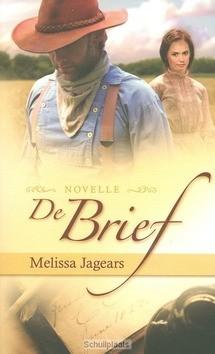 BRIEF - JAGEARS, MELISSA - 9789077669792
