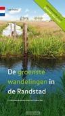 De groenste wandelingen in de Randstad - Heskes, Loek - 9789078641148