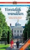 VORSTELIJK WANDELEN - VET, SIETKSE DE; SNELDERWAARD, AD - 9789078641513