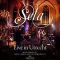 LIVE IN UTRECHT - SELA - 9789078883623