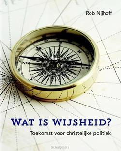 WAT IS WIJSHEID? - NIJHOFF, ROB - 9789079032105