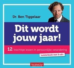 DIT WORDT JOUW JAAR CD - TIGGELAAR, BEN - 9789079445516