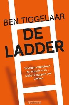 De Ladder - Tiggelaar, Ben - 9789079445899
