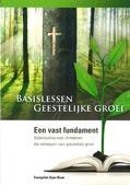 BASISLESSEN GEESTELIJKE GROEI - BAAN, ARJAN - 9789079465071