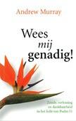 WEES MIJ GENADIG - MURRAY, A. - 9789079465217