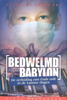BEDWELMD DOOR BABYLON - GALLAGHER, STEVE - 9789079465224