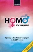 HOMOSEKSUALITEIT - NUNN, PHILIP - 9789079465255
