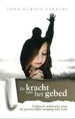 DE KRACHT VAN HET GEBED - SANDERS, JOHN OSWALD - 9789079465279