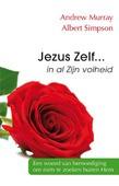 JEZUS ZELF IN AL ZIJN VOLHEID - MURRAY, ANDREW - 9789079465323
