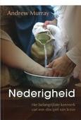 NEDERIGHEID - MURRAY, ANDREW - 9789079465408