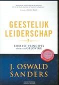 GEESTELIJK LEIDERSCHAP - SANDERS, J. OSWALD - 9789079465422