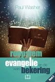 DE ROEPSTEM VAN HET EVANGELIE EN... - WASHER, PAUL - 9789079465682