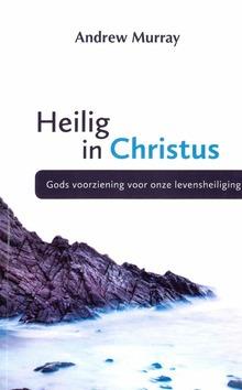 HEILIG IN CHRISTUS - MURRAY, ANDREW - 9789079465712
