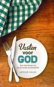 VASTEN VOOR GOD - WALLIS, ARTHUR - 9789079465736