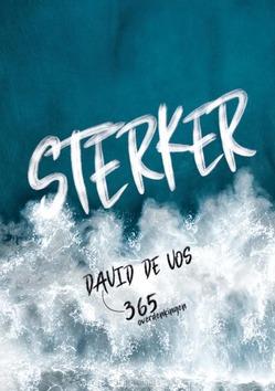 STERKER - VOS, DAVID DE - 9789079807659