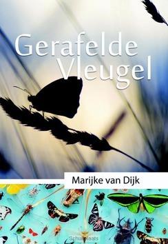 GERAFELDE VLEUGEL - DIJK, MARIJKE VAN - 9789079859597