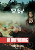 DE ONTVOERING (MYSTERIE VAN ISON) - BERGHUIS, WIESJE - 9789079859825