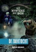 DE ZOEKTOCHT (MYSTERIE VAN ISON) - BERGHUIS, WIESJE - 9789079859863