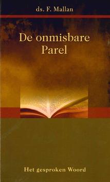 ONMISBARE PAREL - MALLAN, DS. F. - 9789079879199