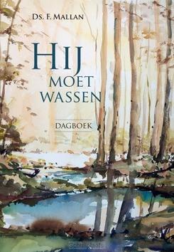 HIJ MOET WASSEN - MALLAN, DS. F. - 9789079879205